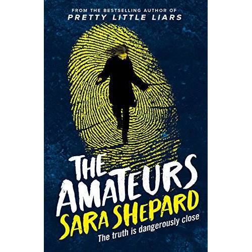 Sara Shepard - The Amateurs 1 - Preis vom 18.04.2021 04:52:10 h
