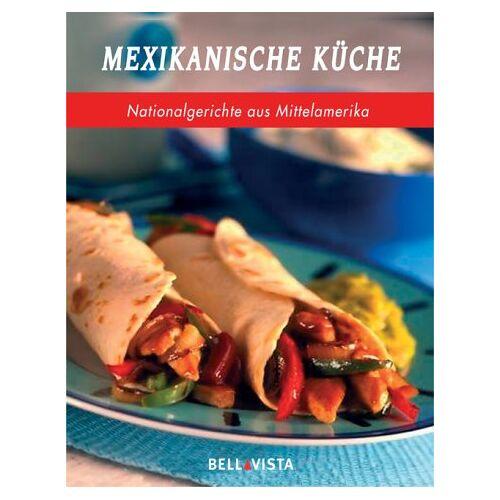 - Mexikanische Küche - Preis vom 20.10.2020 04:55:35 h