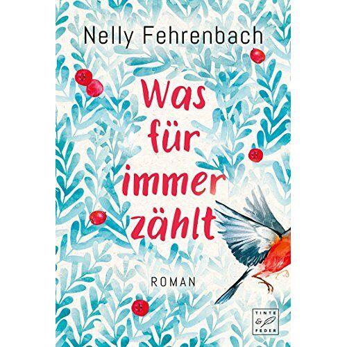 Nelly Fehrenbach - Was für immer zählt - Preis vom 25.02.2021 06:08:03 h