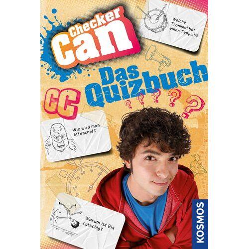 Checker Can - Das Quizbuch - Preis vom 16.05.2021 04:43:40 h