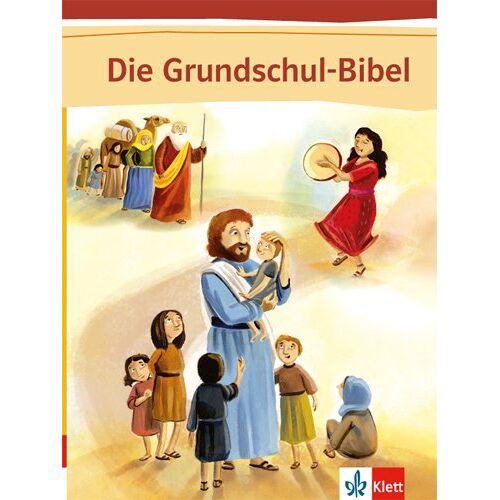 - Die Grundschul-Bibel / Bibel - Preis vom 10.05.2021 04:48:42 h