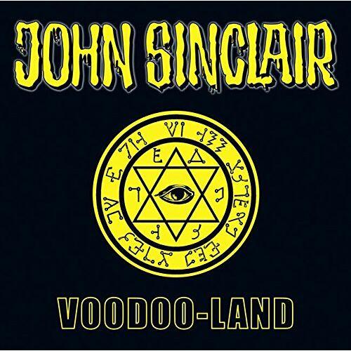 John Sinclair-Voodoo-Land - Voodoo-Land - Preis vom 25.10.2020 05:48:23 h
