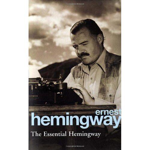 Ernest Hemingway - The Essential Hemingway - Preis vom 18.04.2021 04:52:10 h
