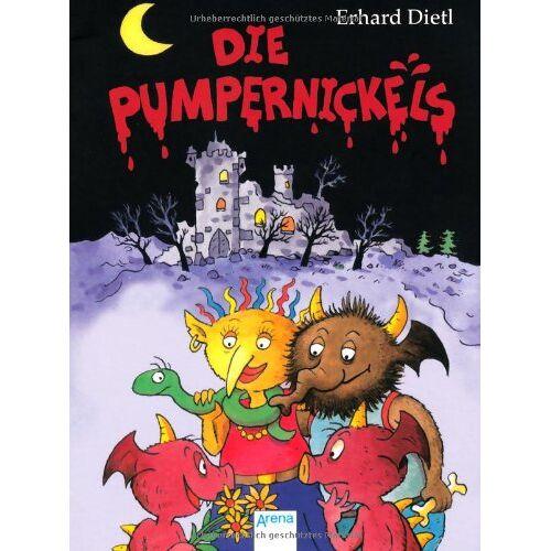 Erhard Dietl - Die Pumpernickels - Preis vom 05.03.2021 05:56:49 h