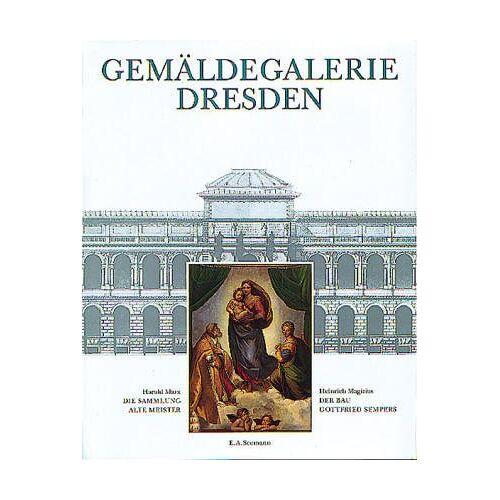Harald Marx - Gemäldegalerie Dresden - Preis vom 21.10.2020 04:49:09 h