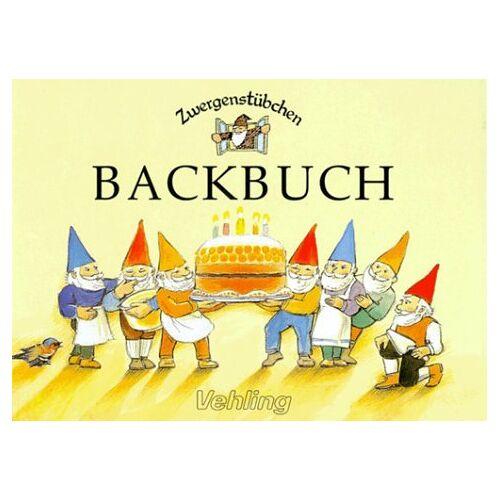 Elke Schuster - Zwergenstübchen - Backbuch - Preis vom 03.05.2021 04:57:00 h