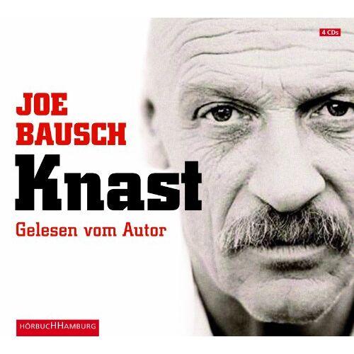 Joe Bausch - Knast - Preis vom 07.04.2021 04:49:18 h