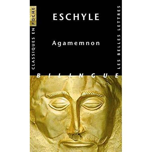 - Eschyle, Agamemnon (Classiques En Poche) - Preis vom 03.05.2021 04:57:00 h