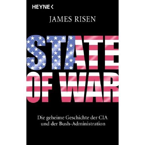 James Risen - State of War - Preis vom 11.05.2021 04:49:30 h