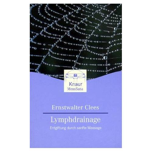 Ernstwalter Clees - Lymphdrainage - Preis vom 05.09.2020 04:49:05 h