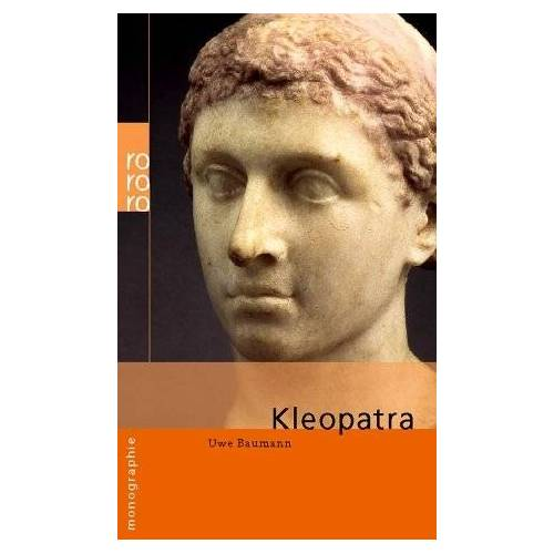Uwe Baumann - Kleopatra - Preis vom 13.04.2021 04:49:48 h