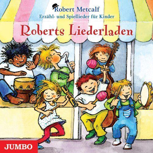 Robert Metcalf - Roberts Liederladen - Preis vom 27.02.2021 06:04:24 h