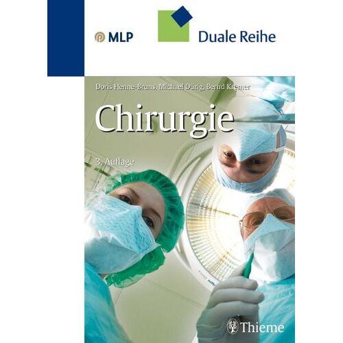 Doris Henne-Bruns - Chirurgie - Preis vom 12.05.2021 04:50:50 h