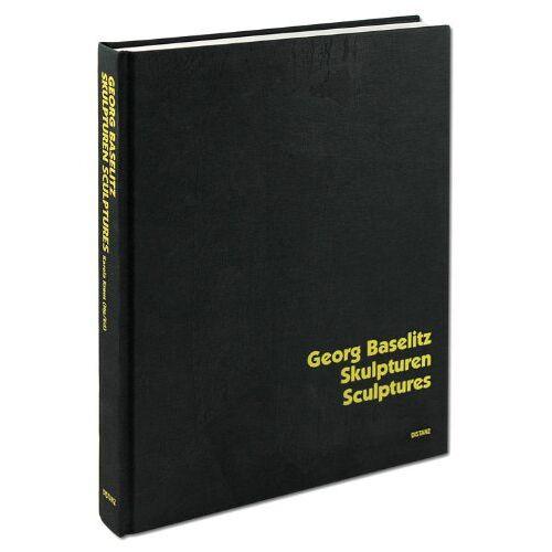 Karola Kraus - Georg Baselitz: Skulpturen / Sculptures - Preis vom 23.01.2020 06:02:57 h