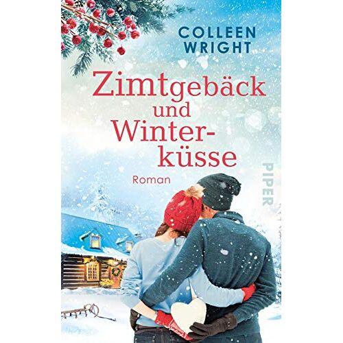 Colleen Wright - Zimtgebäck und Winterküsse: Roman - Preis vom 17.04.2021 04:51:59 h