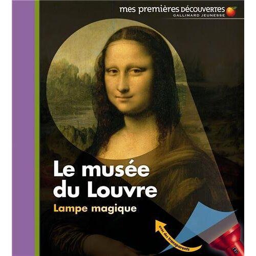 - Le musée du Louvre - Preis vom 18.04.2021 04:52:10 h