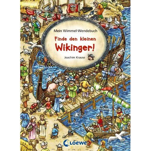 - Finde den kleinen Wikinger!/Finde den kleinen Drachen! - Preis vom 03.09.2020 04:54:11 h