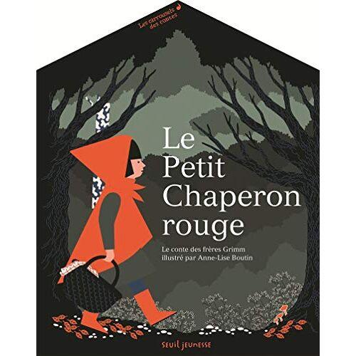 - Petit Chaperon Rouge - Preis vom 16.04.2021 04:54:32 h