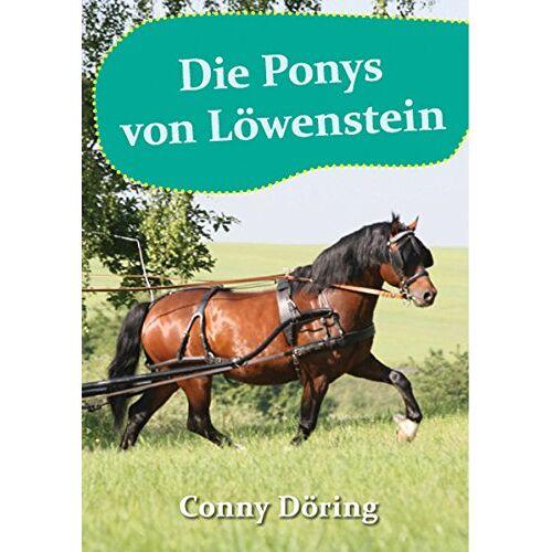 - Die Ponys von Löwenstein - Preis vom 20.10.2020 04:55:35 h