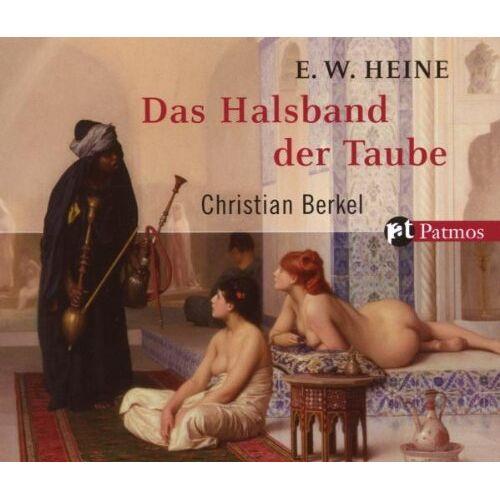 Heine, Ernst W. - Das Halsband der Taube - Preis vom 22.04.2021 04:50:21 h