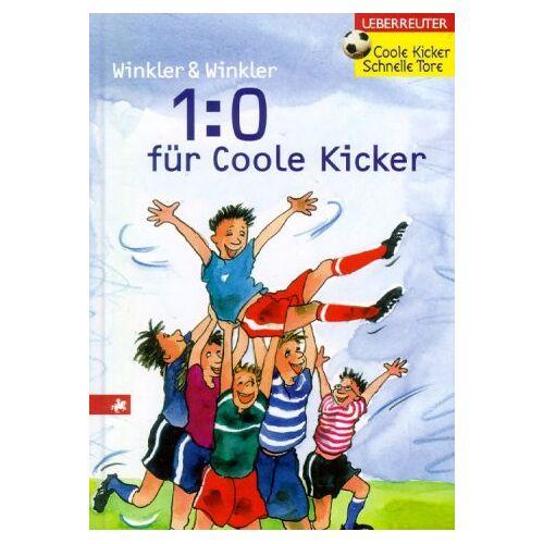 Ralph Winkler - 1:0 für Coole Kicker - Preis vom 21.10.2020 04:49:09 h