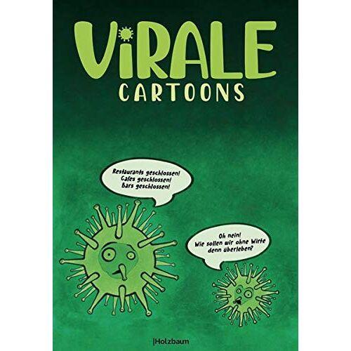 Clemens Ettenauer - Virale Cartoons - Preis vom 20.04.2021 04:49:58 h