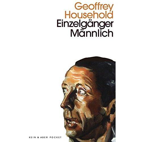 Geoffrey Household - Einzelgänger, männlich - Preis vom 10.05.2021 04:48:42 h