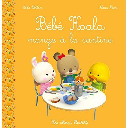 - Bébé Koala : Bébé Koala mange à la cantine - Preis vom 13.04.2021 04:49:48 h