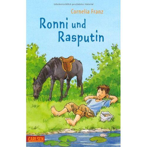 Cornelia Franz - Ronni und Rasputin: Ronni und Rasputin: BD 1 - Preis vom 20.10.2020 04:55:35 h