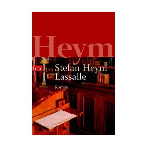 Stefan Heym - Lassalle: Roman - Preis vom 27.02.2021 06:04:24 h