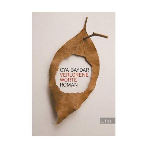 Oya Baydar - Verlorene Worte - Preis vom 17.04.2021 04:51:59 h