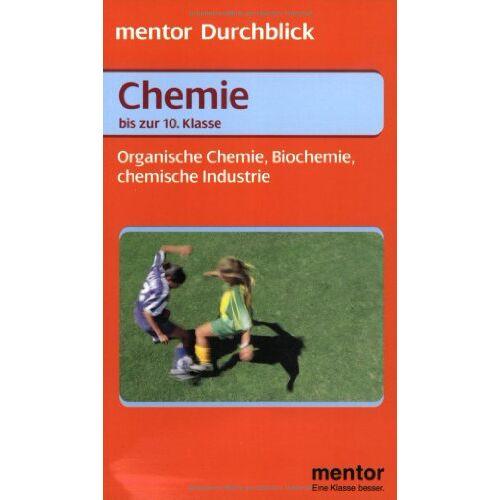 Usedom, Andreas von - Chemie, Organische Chemie, Biochemie,chemische Industrie 6.-10. Klasse - Preis vom 05.09.2020 04:49:05 h