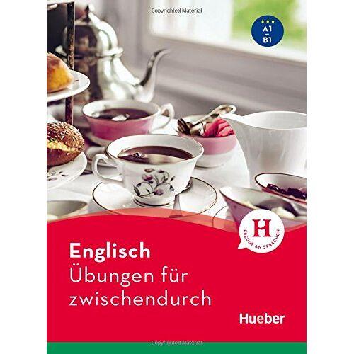 Hoffmann, Hans G. - Englisch – Übungen für zwischendurch: Buch - Preis vom 04.12.2019 05:54:03 h
