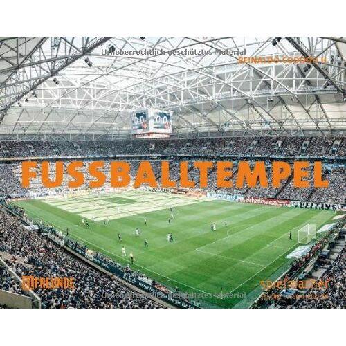 - Fußballtempel - Preis vom 21.10.2020 04:49:09 h