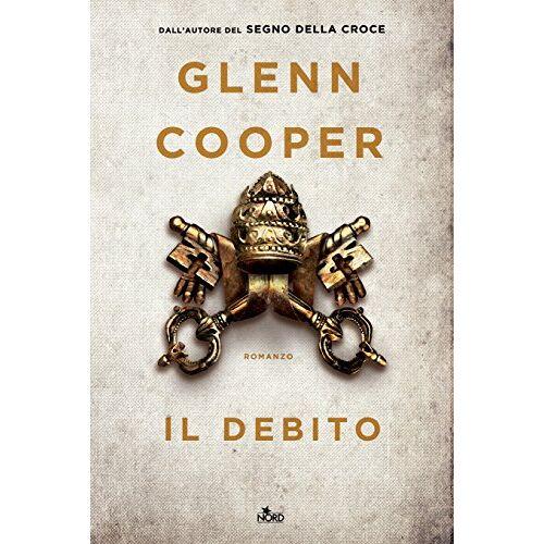 Glenn Cooper - Il debito - Preis vom 16.01.2021 06:04:45 h