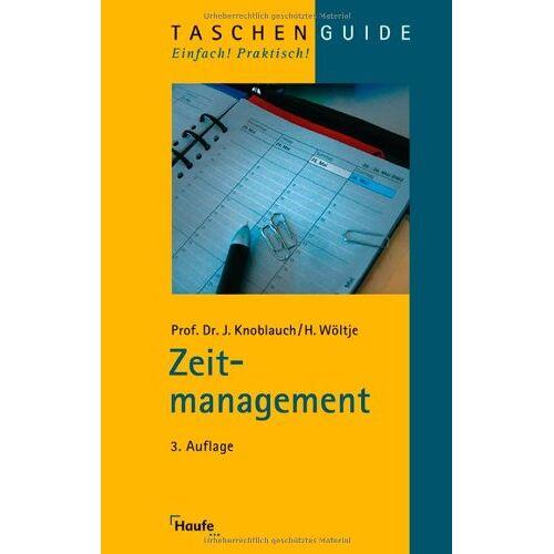 Jörg Knobloch - Zeitmanagement - Preis vom 04.09.2020 04:54:27 h