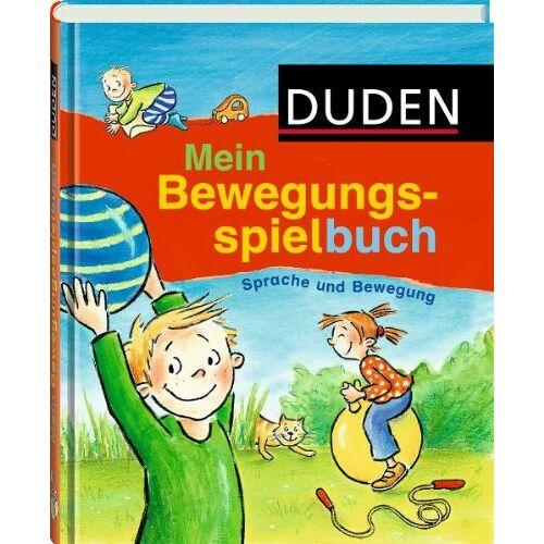 Ute Diehl - Mein Bewegungsspielbuch: Sprache und Bewegung - Preis vom 06.04.2020 04:59:29 h