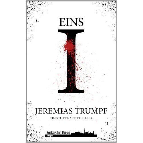 Jeremias Trumpf - Eins - Preis vom 12.04.2021 04:50:28 h