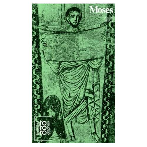 André Neher - Moses - Preis vom 06.09.2020 04:54:28 h