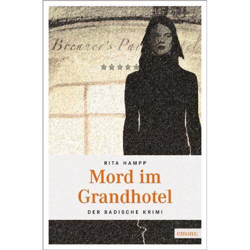 Rita Hampp - Mord im Grandhotel - Preis vom 05.09.2020 04:49:05 h