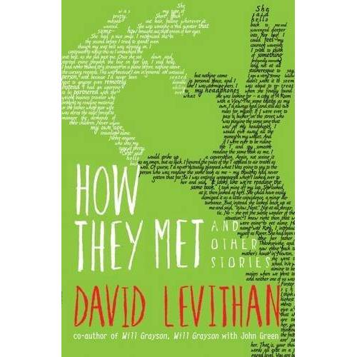 David Levithan - How They Met - Preis vom 15.01.2021 06:07:28 h
