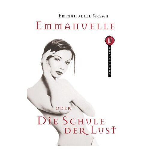Emmanuelle Arsan - Emmanuelle - Preis vom 05.05.2021 04:54:13 h
