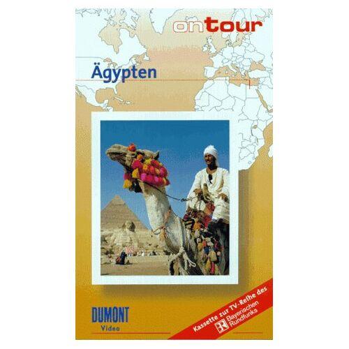 - Ägypten - On Tour [VHS] - Preis vom 12.05.2021 04:50:50 h