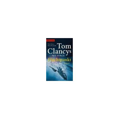 Tom Clancy - Tom Clancy's Net Force. Fluchtpunkt. - Preis vom 12.05.2021 04:50:50 h