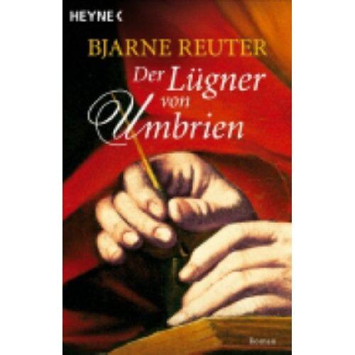 Bjarne Reuter - Der Lügner von Umbrien. - Preis vom 26.02.2021 06:01:53 h