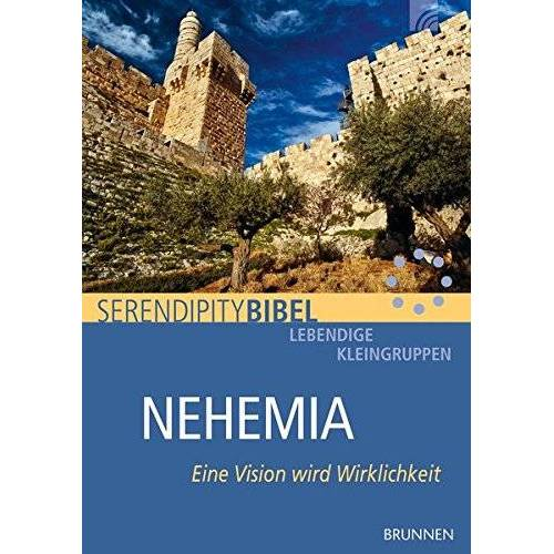 Siegbert Riecker - Nehemia: Eine Vision wird Wirklichkeit - Preis vom 17.04.2021 04:51:59 h