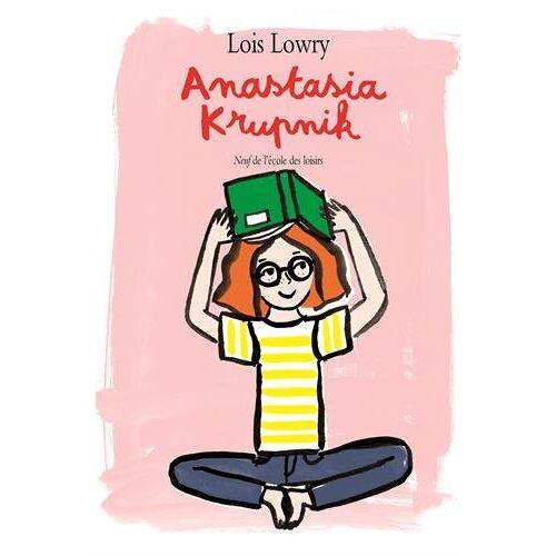 Lois Lowry - Anastasia Krupnik - Preis vom 15.01.2021 06:07:28 h