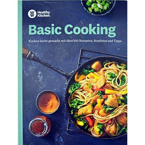 Weight Watchers / WW - Basic Cooking Kochbuch von Weight Watchers - Preis vom 17.04.2021 04:51:59 h