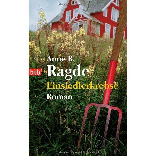 Ragde, Anne B. - Einsiedlerkrebse. Roman - Preis vom 20.10.2020 04:55:35 h