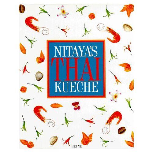 Nitaya - Nitaya's Thai- Küche - Preis vom 19.01.2021 06:03:31 h